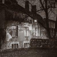 Ночной выборг :: Evgeny Kornienko