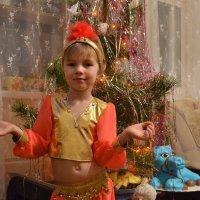 восточные танцы....))) :: АИДа АИДа