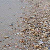 Камушки на пляже :: Lightanna _