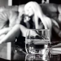 В одиночестве :: Вячеслав Кот