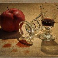 Устали дни от серых буден :: Ирина Данилова