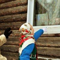 Рождественские Гуляния :: Елена Кузнецова