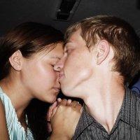 Любовь :: Виктория Шамшиева