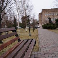 парк :: Полина Майко