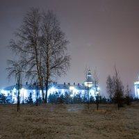 Церковь :: Олег Бондаренко