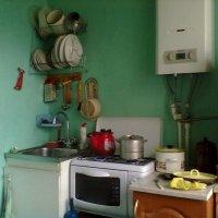 Кухня :: Варвара Савельева