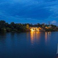 Комсомольский остров :: Denis Aksenov