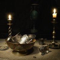 Мои сокровища. :: Григорий Гурьев