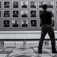 В музее :: Антон Смульский