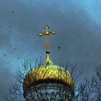 провославные кресты :: Светлана З