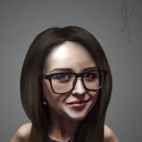 иллюстрация :: Anatoliy Zarechnyck