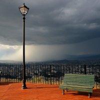тбилиси. :: Давид Капанадзе