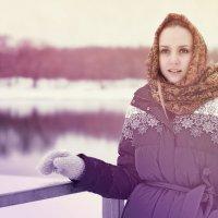 Я ждать не перестану... :: Ирина Данилова