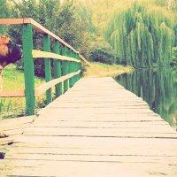 Мост :: Саша Фосса