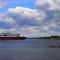 Suomi :: Светлана
