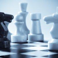 Вызов черных :: Дмитрий Абезгауз