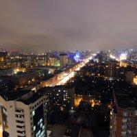 Ночь прекрасна :: Алексей Лебедев