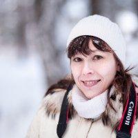 Нина :: Олег Берсенев