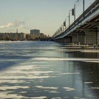 лёд :: Геннадий Свистов