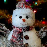 Счастливого Нового года!!! :: Jelena Volkova