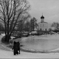 Под Новый Год! :: Владимир Шошин