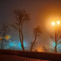 С видом на порт :: Константин Бобинский
