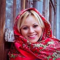 Маруся :: Svetlana Vozniuk