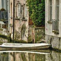 И в Генте есть  свой Венецианский уголок :: MVMarina