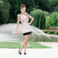 fashion 12 :: Ekaterina Stafford