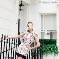 fashion 13 :: Ekaterina Stafford