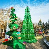 Тоже елки :: Ольга Решетникова