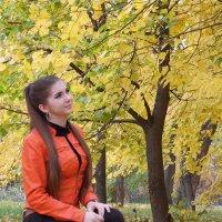 .... :: Валерия Кашуба