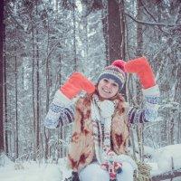 С новым Годом, Дедуля))) :: Светлана Владимировна