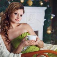 Рождество :: Юлия Огородникова