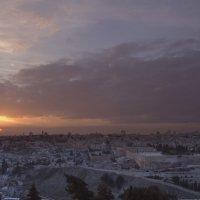 Jerusalem.Zakat :: susanna vasershtein