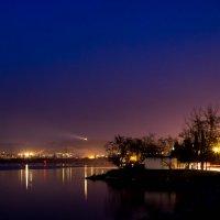 Тихая гавань :: Виталий Близень