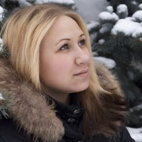 Света :: Ксения Натальина