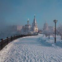 В Рождество :: Андрей Шаронов
