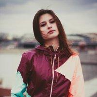 Настя :: Екатерина Ковылялина