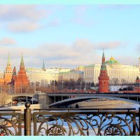 Москва :: meltzer