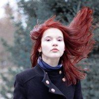 Оля :: Евгения Осипова