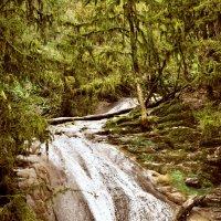 33 водопада :: Елена Михеева