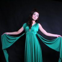 Богиня... :: Ирина Петкун