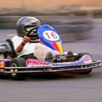 Вот новый поворот и мотор ревет.. :: Shmual Hava Retro