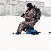 Рыбный отдел :: Сергей Яценко