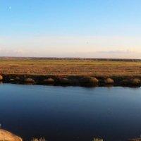 Река в октябре :: Никита Филатов