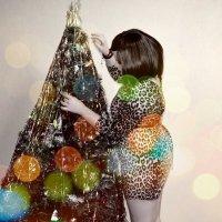 новый год :: Елена Ганичева