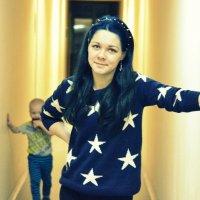 Мы живем в общежитии))) :: Лариса Красноперова