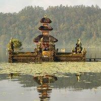 Бали, Индонезия :: Kris Tepp
