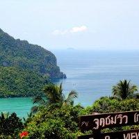 Пхи-Пхи, Таиланд :: Kris Tepp